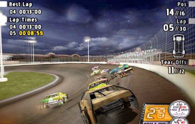Sprint Cars: Road to Knoxville Screenshot from Shacknews