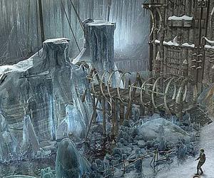 Syberia II Screenshots