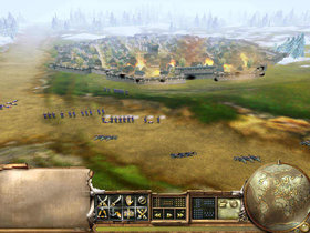 War and Peace Screenshot from Shacknews