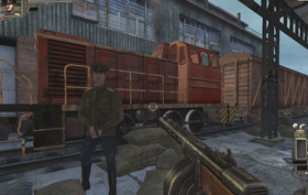 The Stalin Subway Screenshot from Shacknews