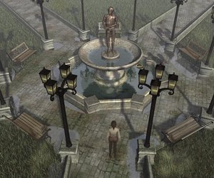 Syberia Screenshots