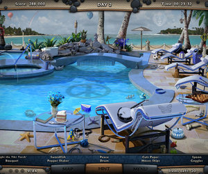 Vacation Quest: The Hawaiian Islands Screenshots