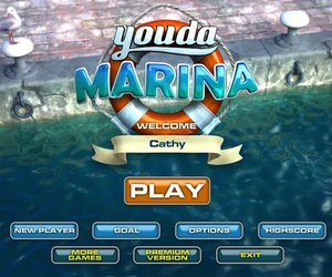 Youda Marina Screenshots