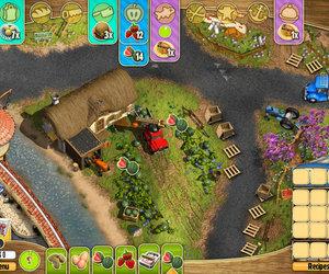 Youda Farmer 3: Seasons Screenshots