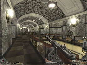 The Stalin Subway: Red Veil Screenshot from Shacknews