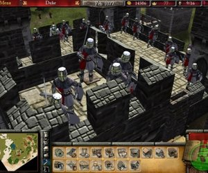 War and Peace Screenshots