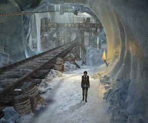 Syberia II Screenshots