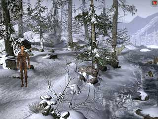 Syberia II Files