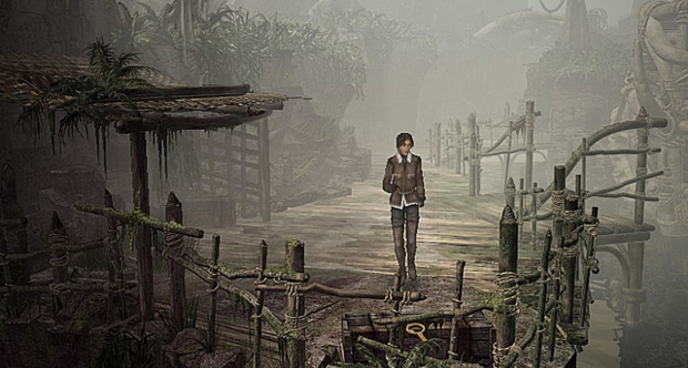Syberia 2 screenshots