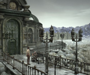 Syberia Chat