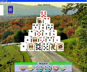 Ultimate Solitaire 1000 Chat
