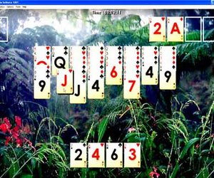 Ultimate Solitaire 1000 Screenshots