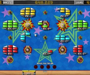 Ultraball Screenshots