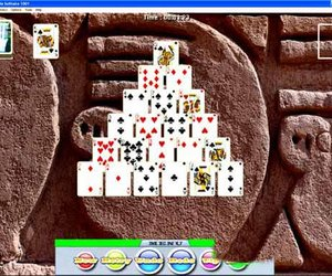 Ultimate Solitaire 1000 Files