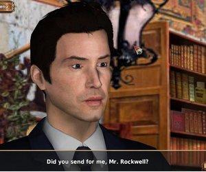 Vampireville Screenshots