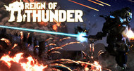 MechAssault dev announces Reign of Thunder