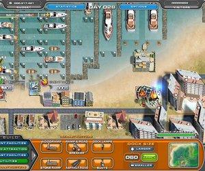Youda Marina Screenshots