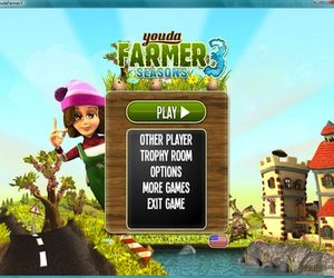 Youda Farmer 3: Seasons Files