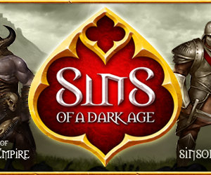 Sins of a Dark Age Screenshots