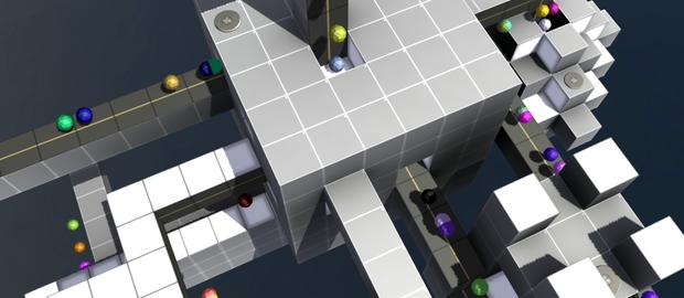 Terrorhedron 3D News