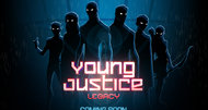 Young Justice: Legacy multiplayer RPG coming 2013
