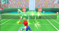 Mario Tennis Open hits 3DS on May 20