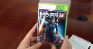Mass Effect 3 includes reversible 'FemShep' cover, Xbox Live trial