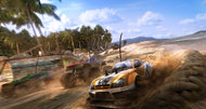 MotorStorm RC screenshots