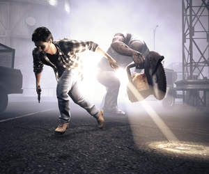 Alan Wake's American Nightmare Screenshots