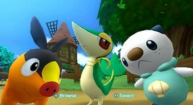 Pokepark 2: Wonders Beyond Screenshot from Shacknews