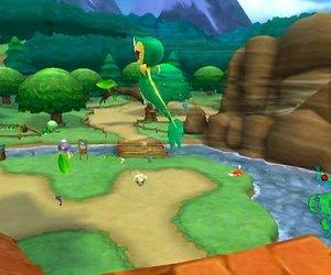 Pokepark 2: Wonders Beyond Screenshots