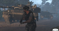 Arma 3 community alpha coming after E3