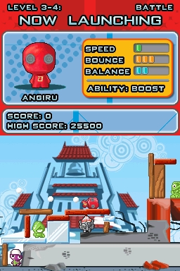 Gogo's Crazy Bones Screenshots