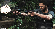 First Max Payne 3 PC screenshots surface