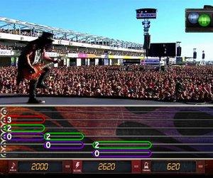 BandFuse: Rock Legends Chat