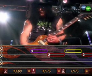 BandFuse: Rock Legends Files