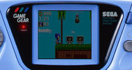 More Game Gear titles headed to 3DS eShop