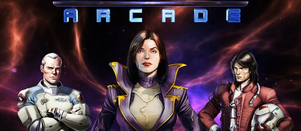 Syder Arcade News