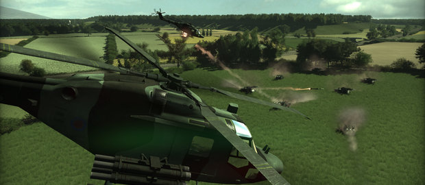 Wargame: European Escalation News