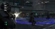 Binary Domain multiplayer screenshots