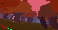 Proteus strolling onto PS3 and Vita