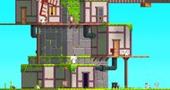 Fez jumping to PlayStations later this month