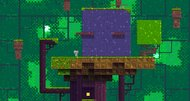 Shack PSA: Fez now available on PC