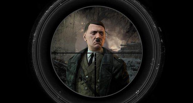 Sniper Elite V2 Pc Demo Free