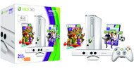 Glossy White Xbox 360 system and controller announced