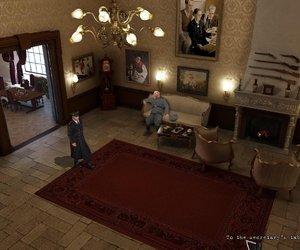 A Stroke of Fate: Operative Valkyrie Screenshots