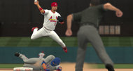 Major League Baseball 2K12 demo screenshots