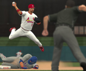 Major League Baseball 2K12 Files