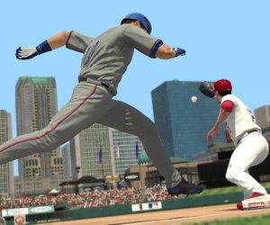 Major League Baseball 2K12 Screenshots