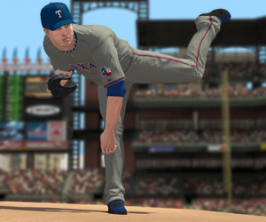 Major League Baseball 2K12 Videos